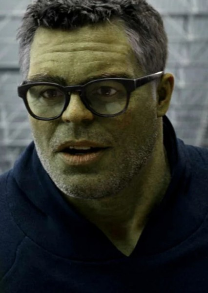 Mark Ruffalo as Bruce Banner in The New Avengers: Secret Invasion