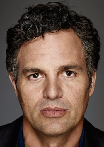Mark Ruffalo as Tim Drake in Batman Beyond