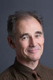 Mark Rylance as Badger in The Wind in the Willows