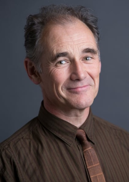 Mark Rylance as Abraham Erskine in Captain America: Alternate Cast