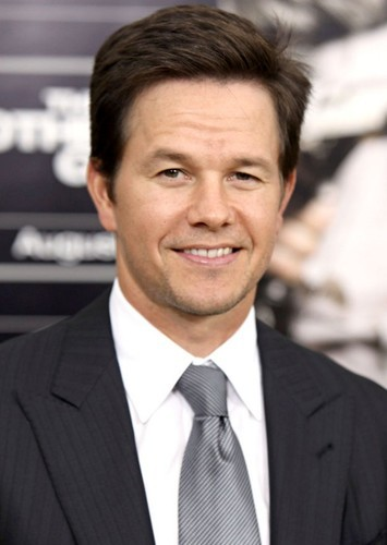 Mark Wahlberg as Trent Anderson in The Lost Symbol