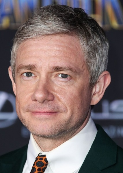 Martin Freeman as Bernard in The Rescuers Down Under