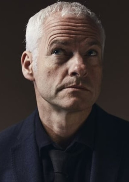 Martin McDonagh as Director in Kiss Kiss Bang Bang (2015)
