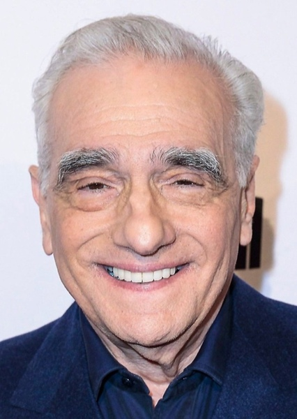 Martin Scorsese as Director in Led Zeppelin Biopic