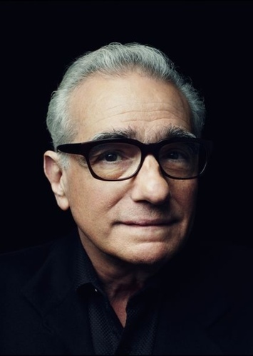 Martin Scorsese as Ron Cadillac in Archer (Live  Action Reboot)