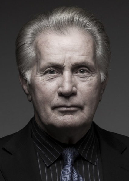 Martin Sheen as The Illusive Man in A Smoothieverse Chronicle- Alien