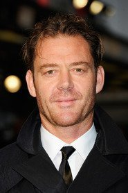 Marton Csokas as Reverend Colin Galloway in The Lost Symbol