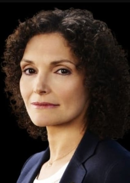 Mary Elizabeth Mastrantonio as Minerva Magonaghall in Harry Potter and the Philosopher's Stone