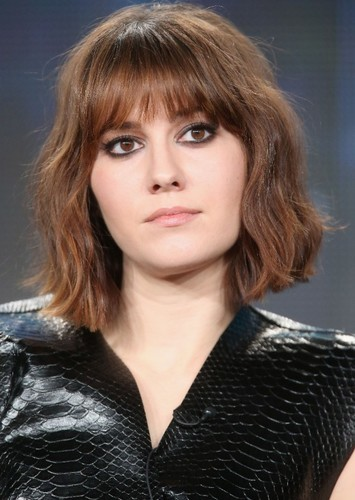 Mary Elizabeth Winstead as Anya Corazon in The Amazing Spider-Man 3