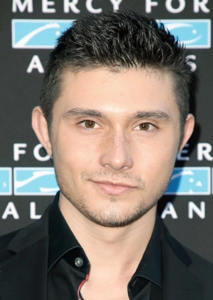 Mateus Ward as Brand in The Goonies (Recast)