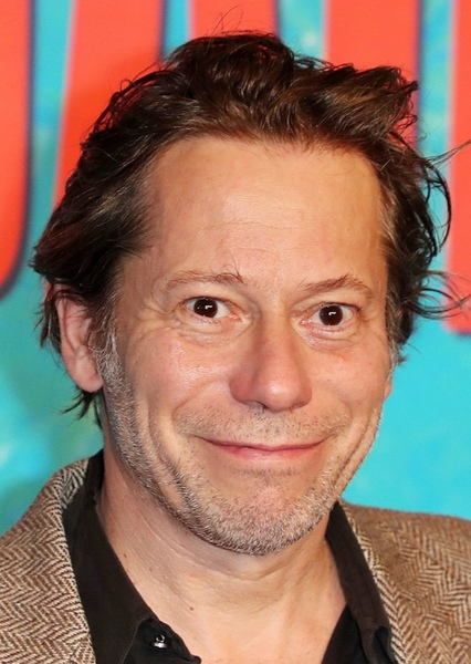 Mathieu Amalric as Skinner in Ratatouille