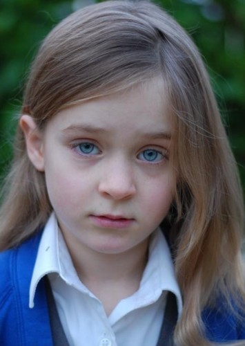 Matilda Wilks as Lily Bucket in Charlie and the Chocolate Factory