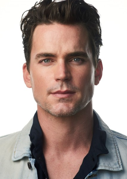 Matt Bomer as Thomas Raith in The Dresden Files