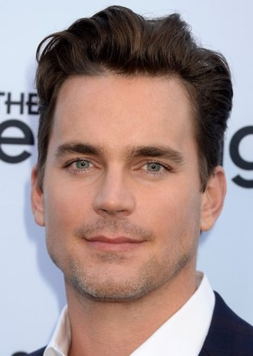 Matt Bomer as Superman in DC Universe Reboot - Fan Casting