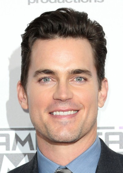 Matt Bomer as Superman in Shazam!