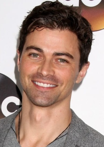 Matt Cohen as Prince Charming in Fables