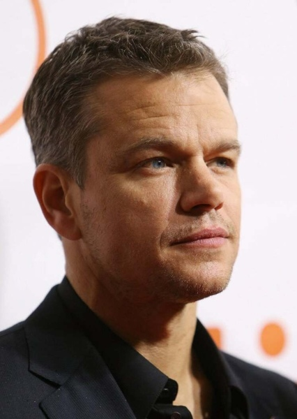 Matt Damon as Michael the Archangel in The Bible