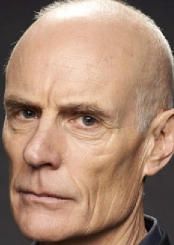 Matt Frewer as Moloch in Watchmen (TV Series)