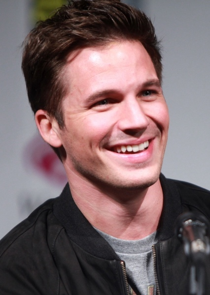 Matt Lanter as Green Lantern/Hal Jordan in My Voice Cast For A New DC Animated Universe