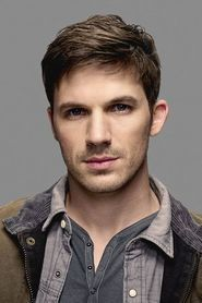 Matt Lanter as Lethal in Lethal (Devil's Shadow MC, Book 1)