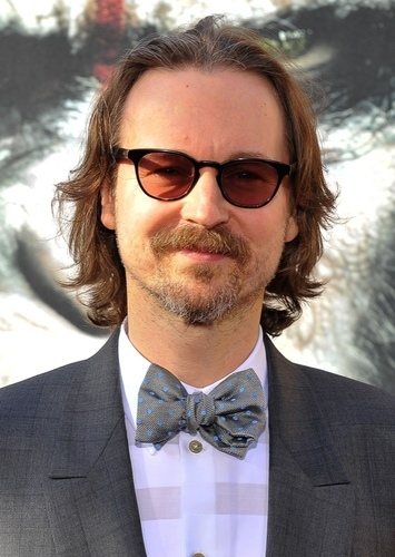 Matt Reeves as Director in Batman