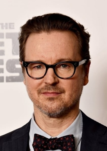 Matt Reeves as Director in Matt Reeves' The Batman (2021)