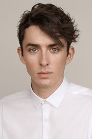 Matthew Beard as Connor MacLaurey in The Highlander's Bride