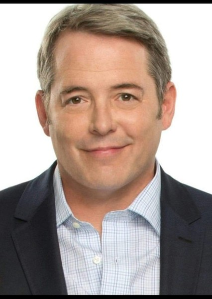 Matthew Broderick as James Comey in Shattered
