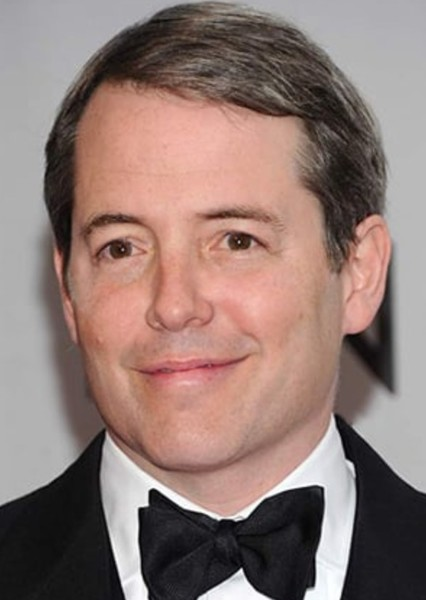 Matthew Broderick as The Bumbling Dad in No Context/Typical Ghost/Haunted House Movie
