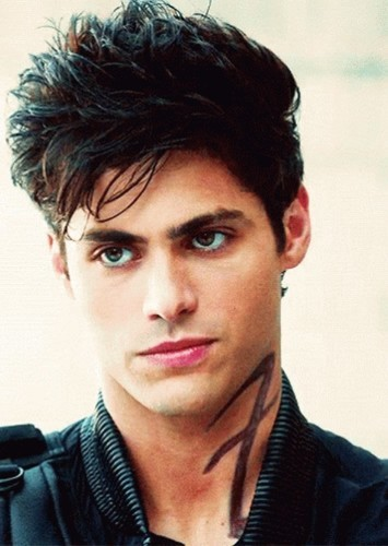 Matthew Daddario as Jason Todd in Arkhamverse