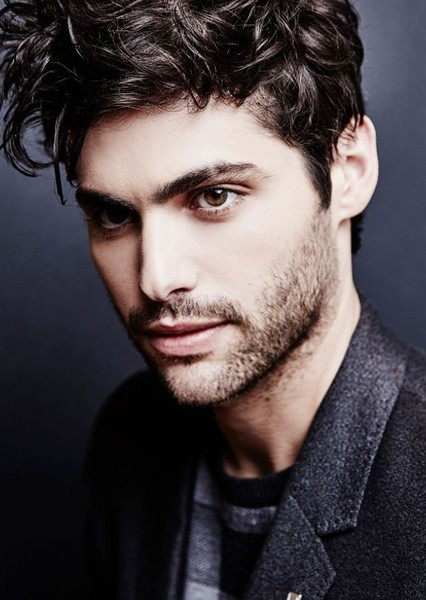 Matthew Daddario as Isabelle Lightwood in Shadowhunters\Mortal Instruments(Genderswap)