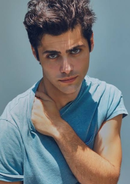 Matthew Daddario as Jason Todd in The Bat Family