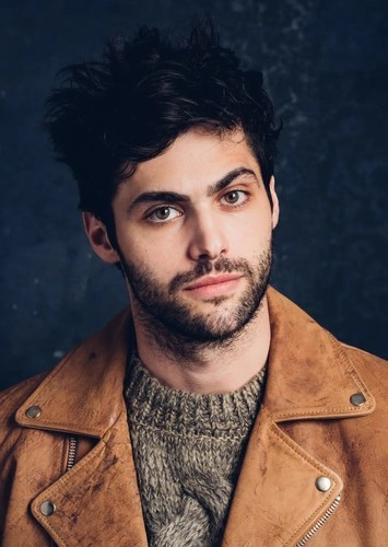 Matthew Daddario as Red Hood in The Batman