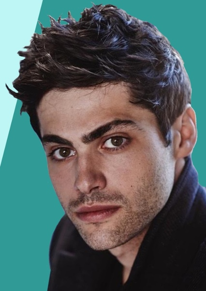 Matthew Daddario as Azriel in A Court of Thorns and Roses
