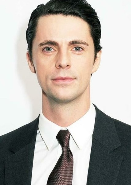 Matthew Goode as Firenze in Harry Potter