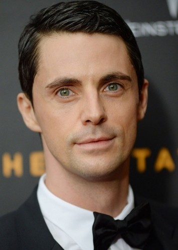 Matthew Goode as Nick in The Reunion