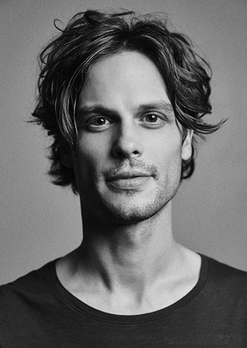 Matthew Gray Gubler as Brainy Smurf in The Smurfs