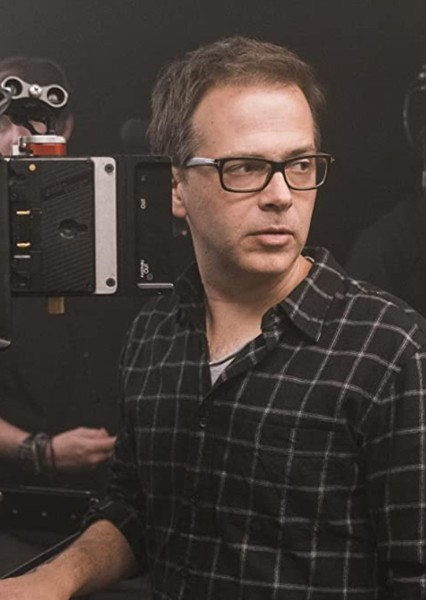 Matthew Jensen as Cinematographer in Talent that should be in the MCU