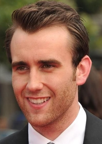 Matthew Lewis as Edward Ferrars in Sense and Sensibility