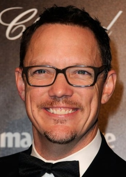 Matthew Lillard as Till Bogan in Drawtectives