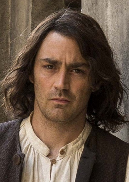 Fan Casting Matthew McNulty As Colossus In MARVEL