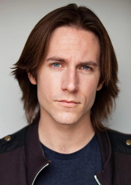 Matthew Mercer as Red XIII / Nanaki in Final Fantasy VII
