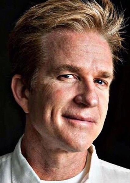 Matthew Modine as Carmine Falcone in THE BAT | Season 1 Episode 6