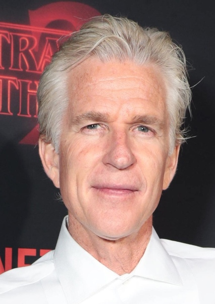 Matthew Modine as Dr. Martin Brenner in Stranger Things 4