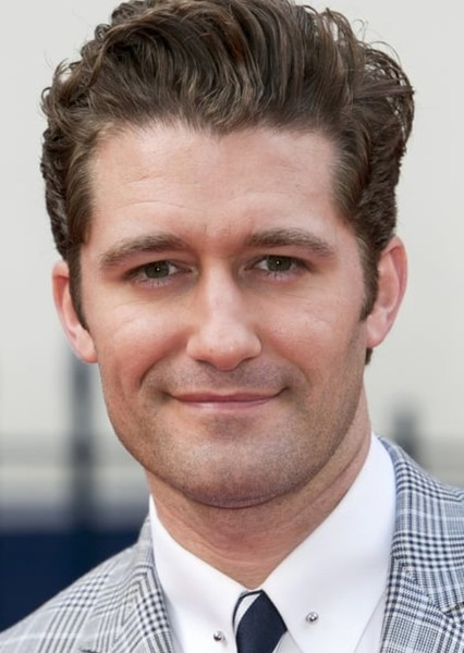Matthew Morrison as Sir James Matthews J.M Barrie in Finding Neverland