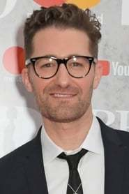 Matthew Morrison as Mr. Reyes in Be More Chill
