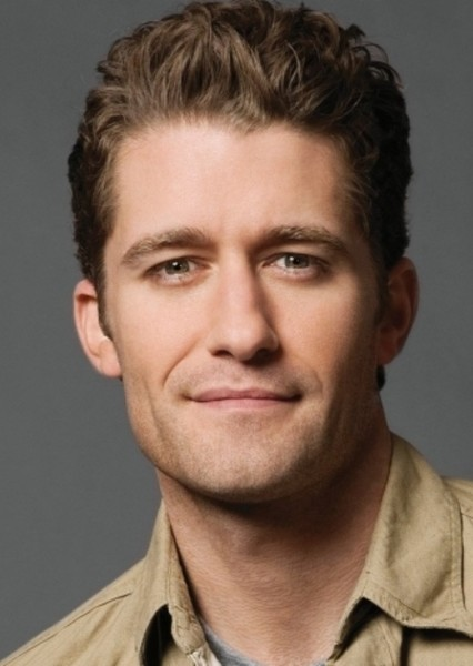Matthew Morrison as Will Schuester in Glee (Recasting)