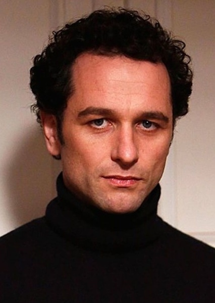 Matthew Rhys as Wales in Best Actors from Every Country on Earth