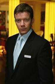 Max Beesley as Travers in Man on the Run (video game)