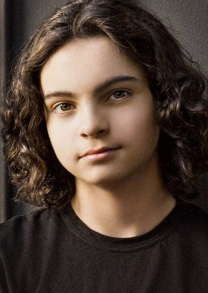 Max Burkholder as Josh in The Happening (2013)